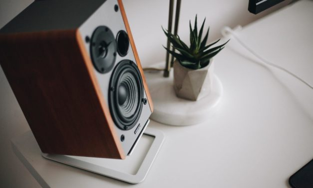 The Best and Easiest Way to Fix a Blown Out Speaker
