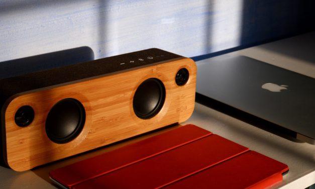 Best Bluetooth Speakers in 2011