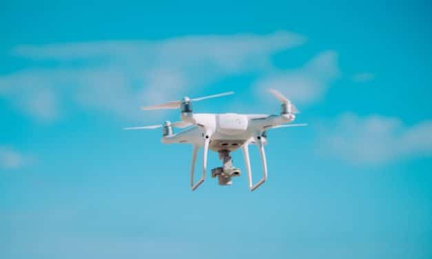 How Drone Software Processes Data