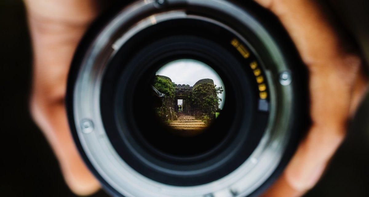Olympus Digital Camera 740 – Great Camera For Genealogy Research