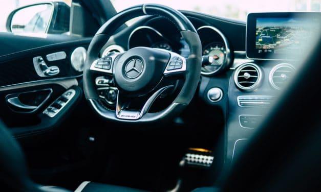 Mercedes Benz GLS 2017: Premier Luxury SUV