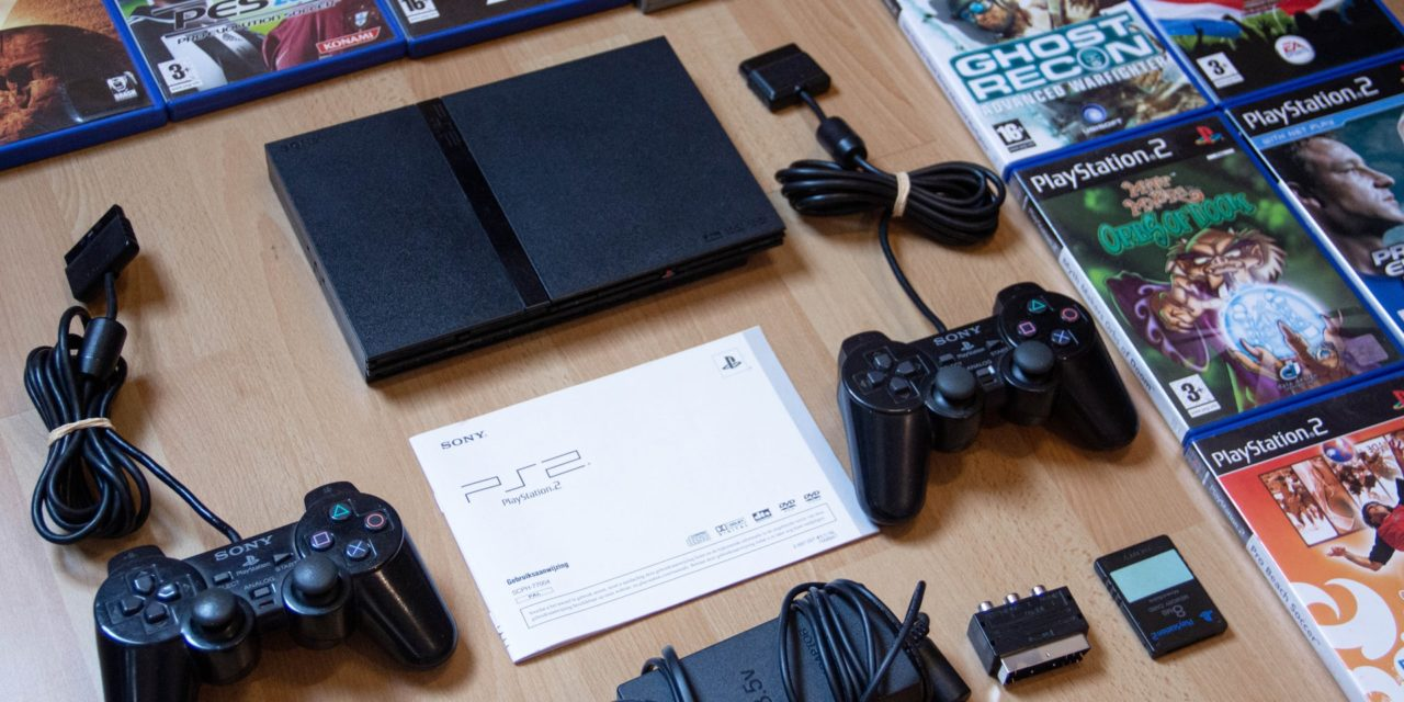 Sony PlayStation 4 (PS4) Technical Details – Part One