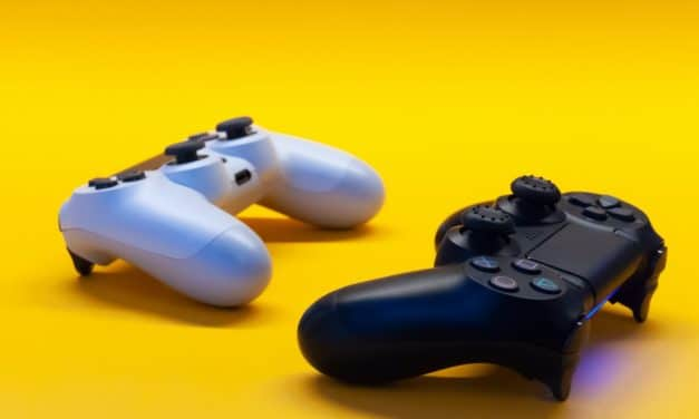 Xbox One S – Microsoft's Newly Designed Gaming System