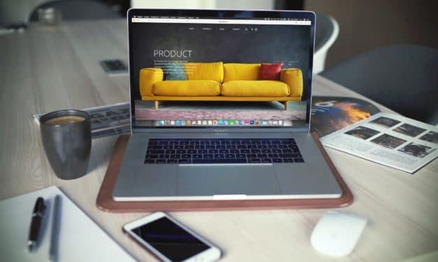 5 Reasons to Use Website Builders