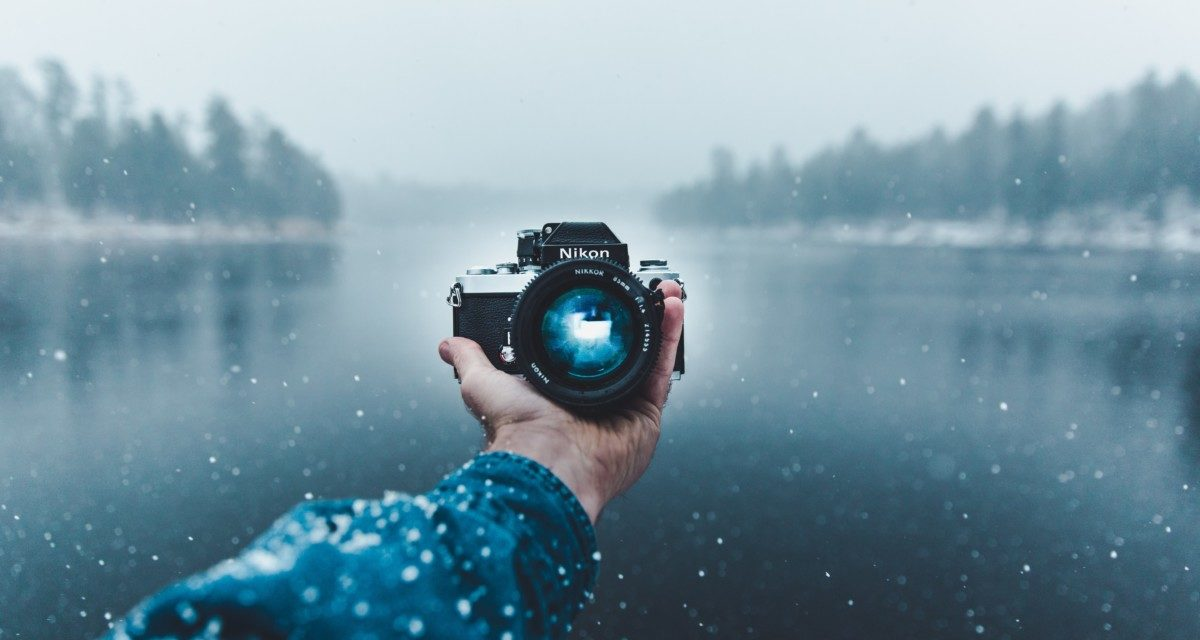 Buying a Digital Camera – What Matters
