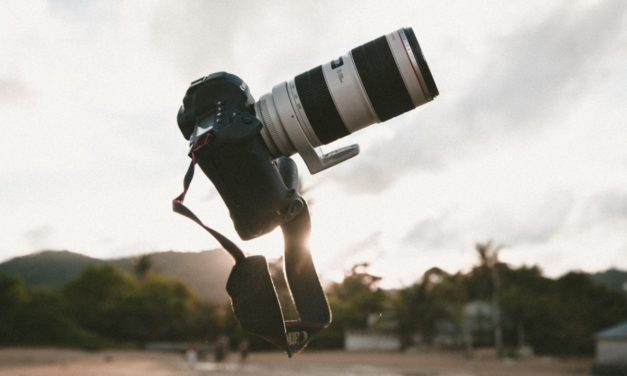 The 5 W's of Photography