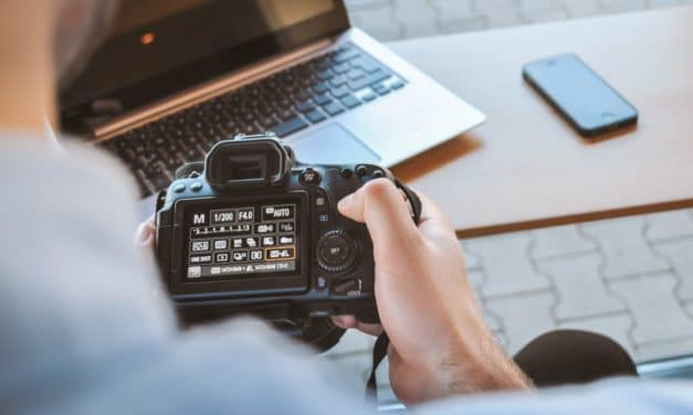 5 Tips to Help You Buy Your First DSLR Camera