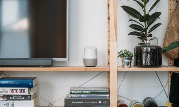 New LG IPS TV – LG DM2752