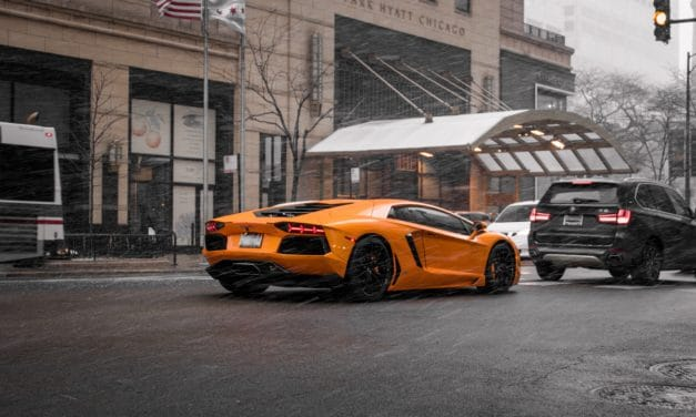 Some Interesting Facts About Lamborghini
