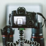 How to Photograph Artwork With a Digital Camera For Use on the Web