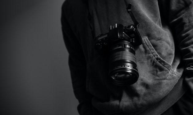 35mm SLR Cameras: Fujica v Pentax