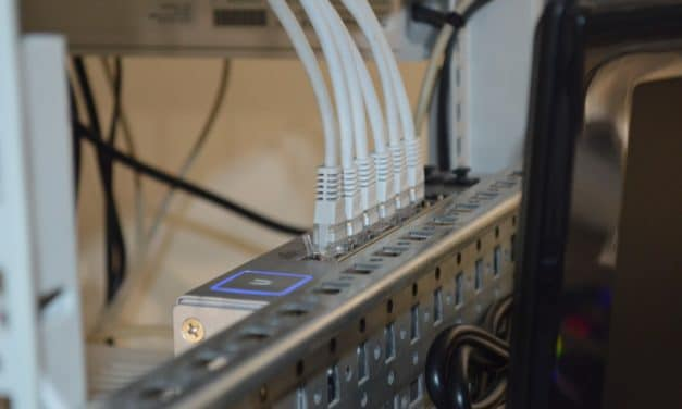 Wireless Network Routers Enhance Productivity