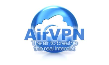 AirVPN – Overview